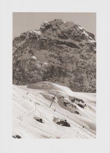 "Empreintes alpines XVII ed. ""Samivel"""